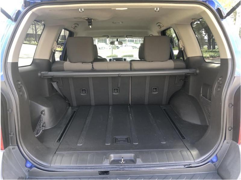 Nissan Xterra 2012 price $10,500