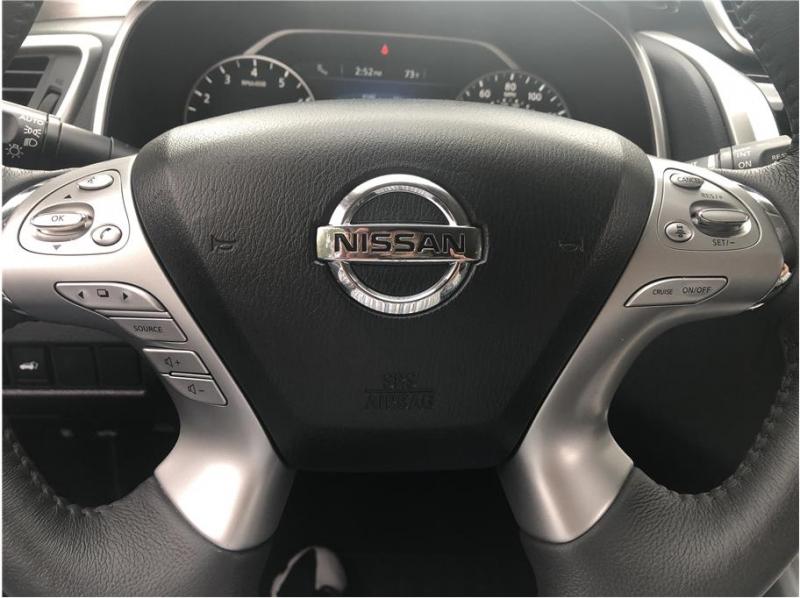 Nissan Murano 2018 price $19,990