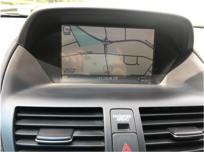 Acura MDX 2012 price $14,990