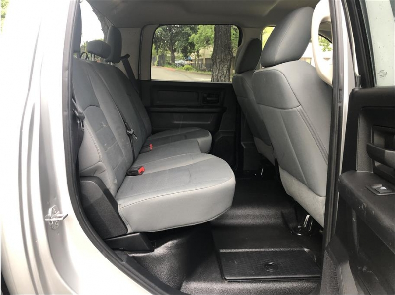 Ram 2500 Crew Cab 2014 price $24,990