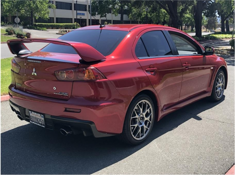 Mitsubishi Lancer 2008 price $20,990