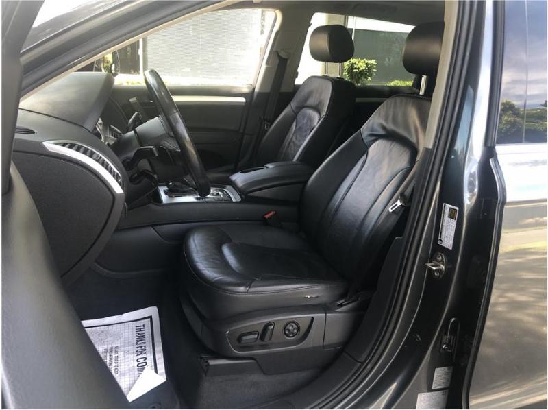 Audi Q7 2007 price $7,850