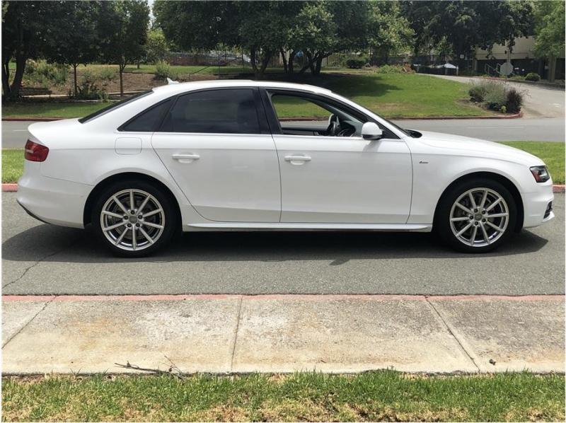 Audi A4 2014 price $15,500