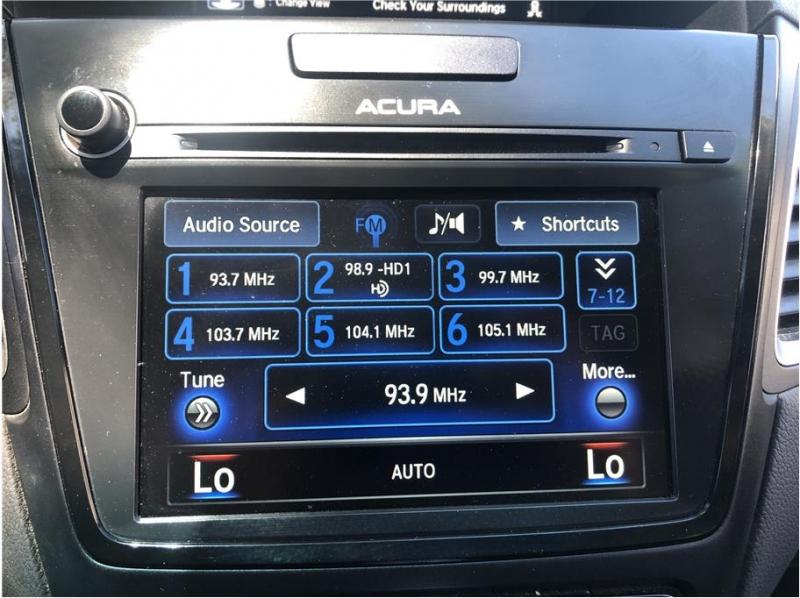 Acura RDX 2016 price $16,800