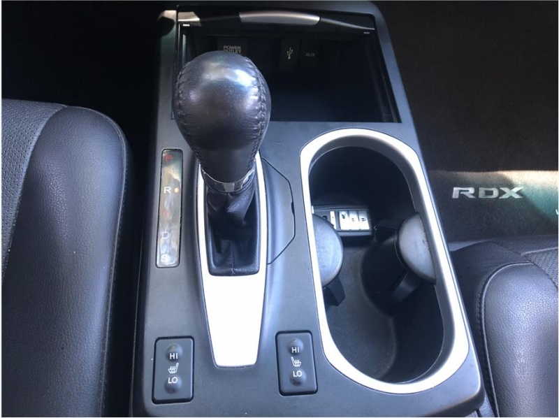 Acura RDX 2016 price $15,990