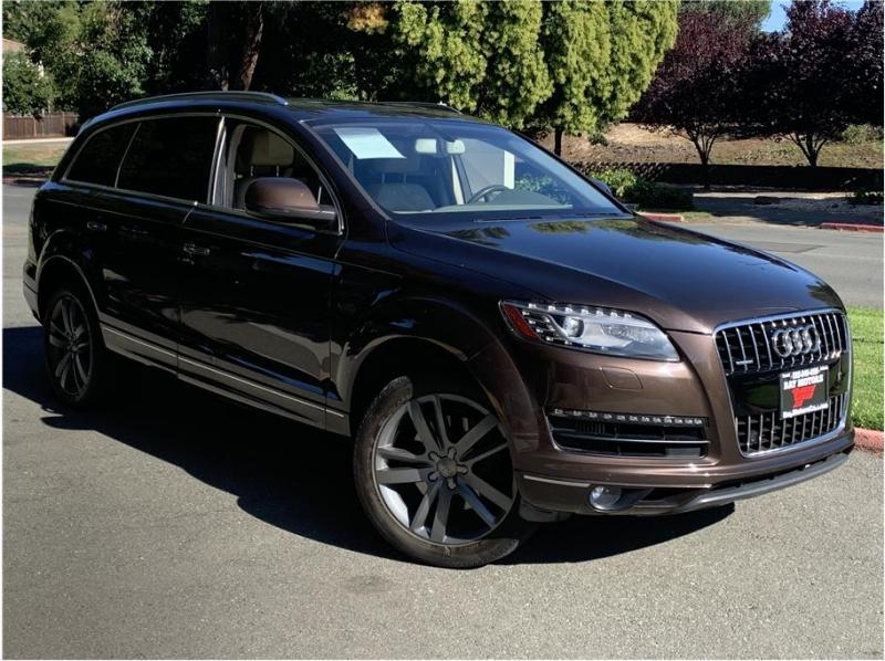 Audi Q7 2010 price $11,490