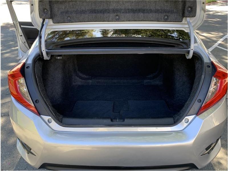 Honda Civic 2017 price $13,650