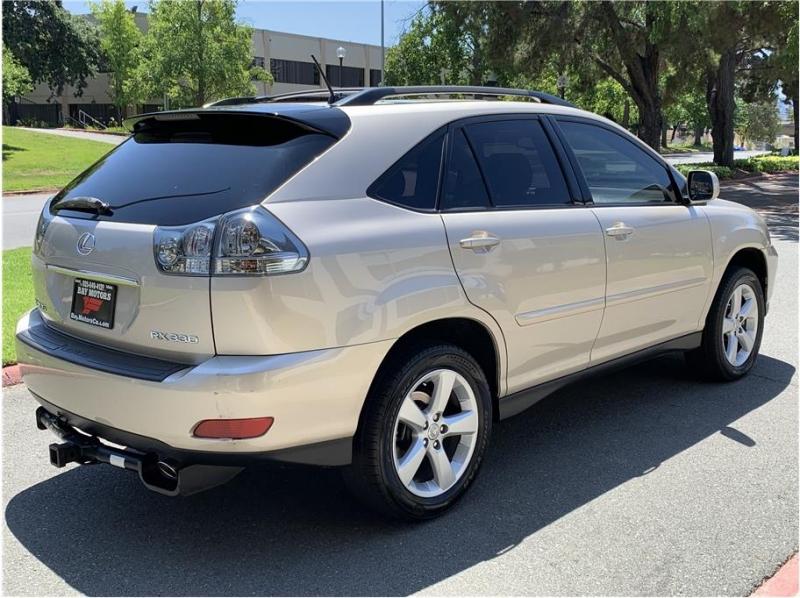 Lexus RX 2005 price $8,990