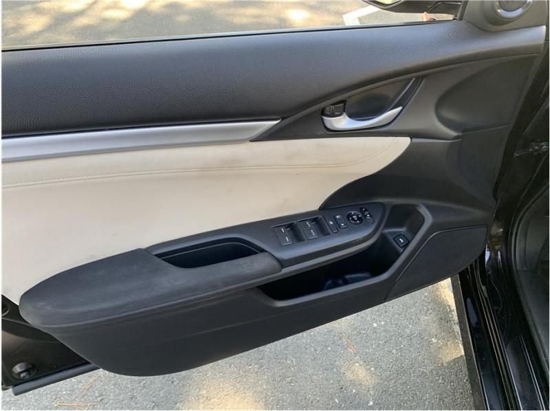 Honda Civic 2017 price $16,990