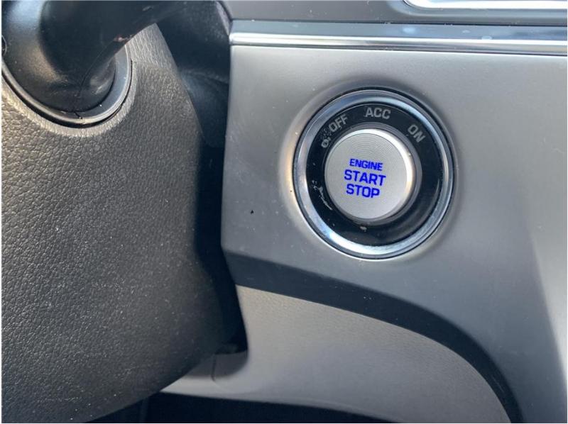 Hyundai Sonata Hybrid 2016 price $12,990