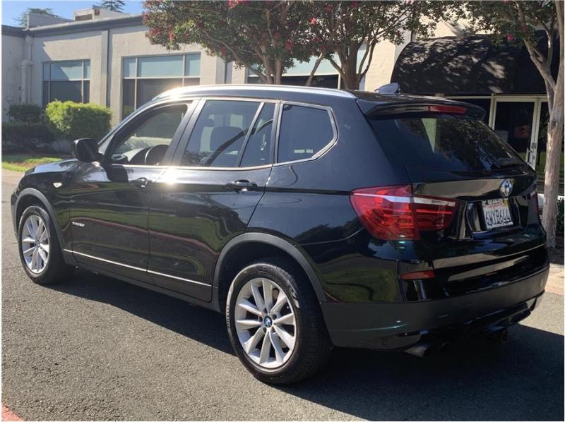 BMW X3 2013 price $14,990
