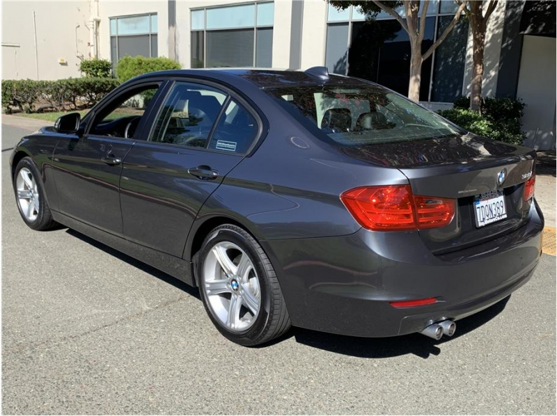 BMW 3 Series 2014 price $13,990