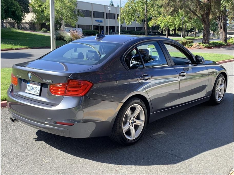 BMW 3 Series 2014 price $14,500