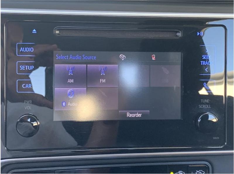 Toyota corolla 2018 price $12,500