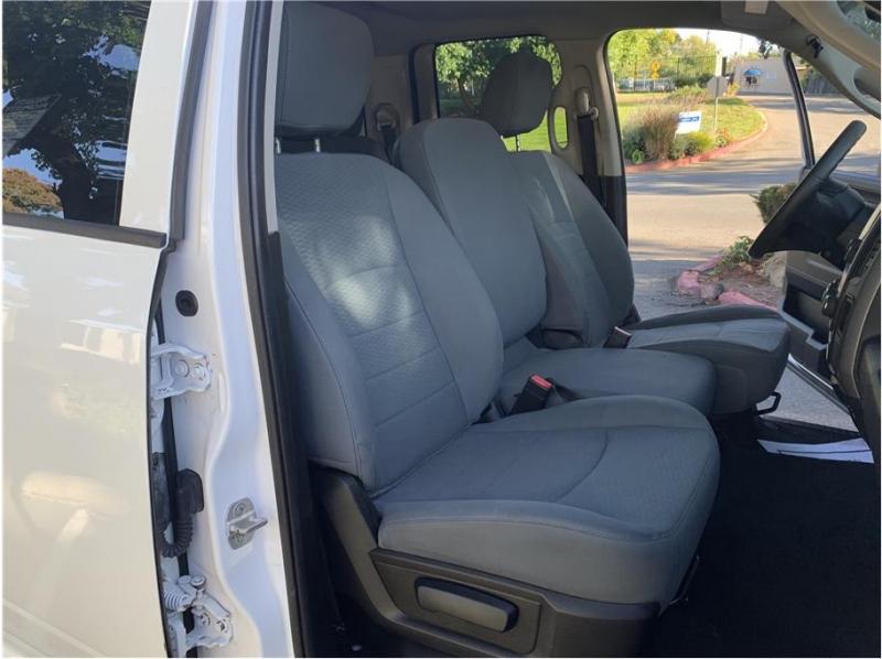 Ram 1500 Quad Cab 2013 price $13,990