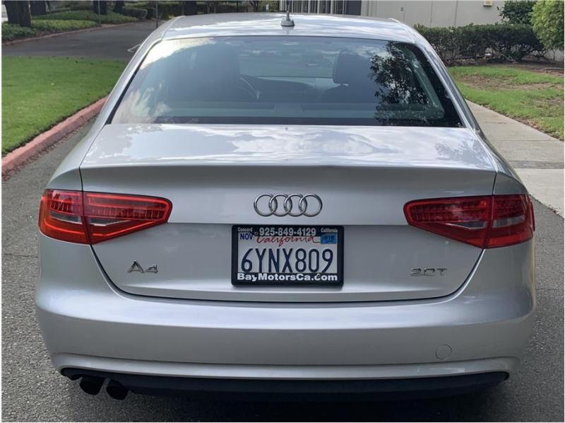 Audi A4 2013 price $11,990