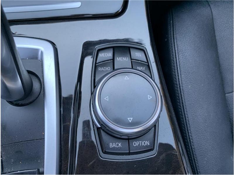 BMW 5 Series 2014 price $13,990