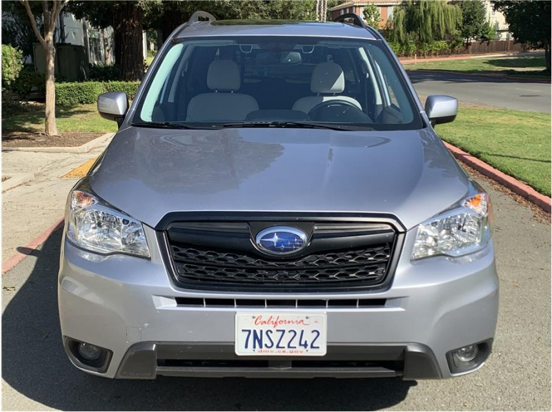 Subaru Forester 2016 price $18,990