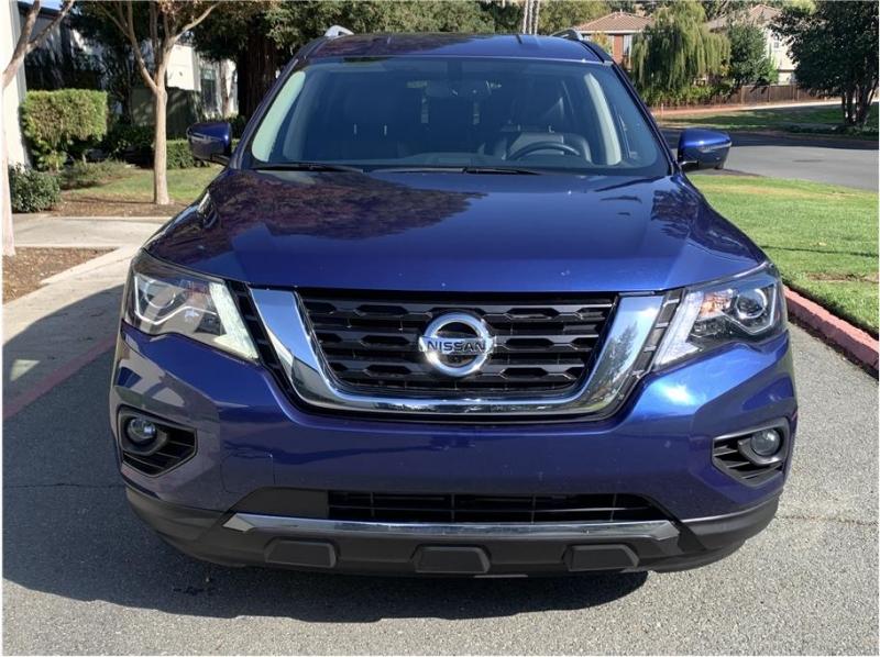 Nissan Pathfinder 2019 price $25,990