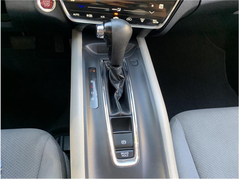 Honda HR-V 2017 price $16,990