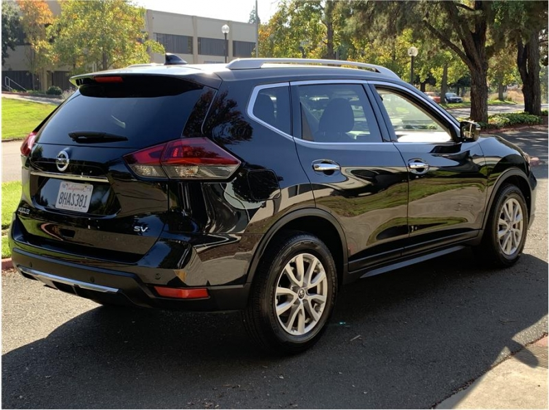 Nissan Rogue 2019 price $19,990