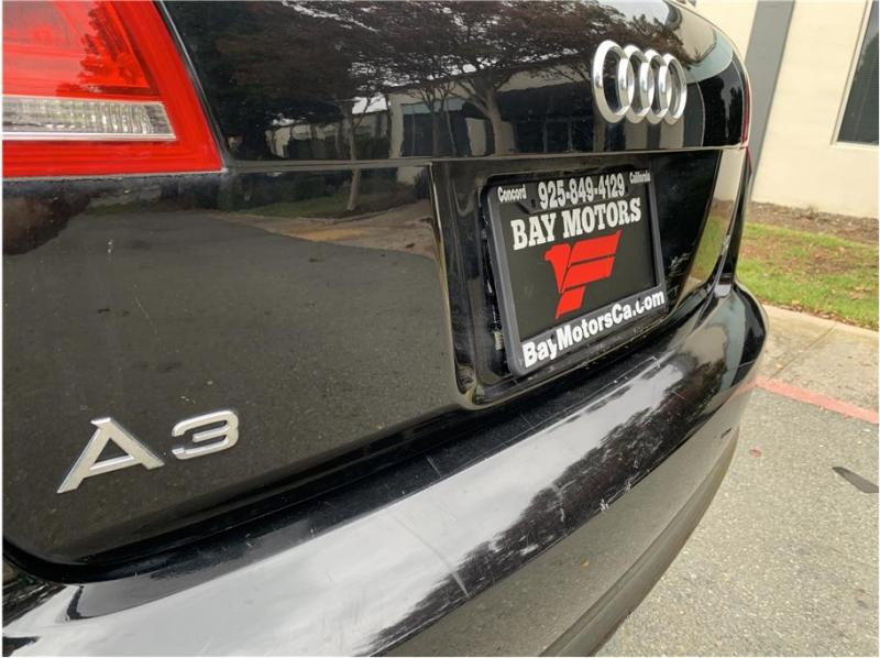 Audi A3 2012 price $11,990