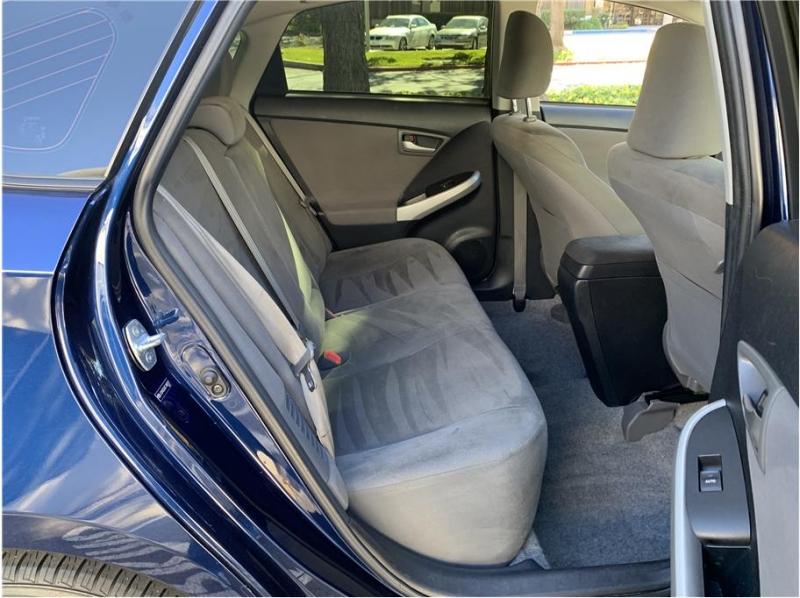 Toyota Prius 2012 price $8,990