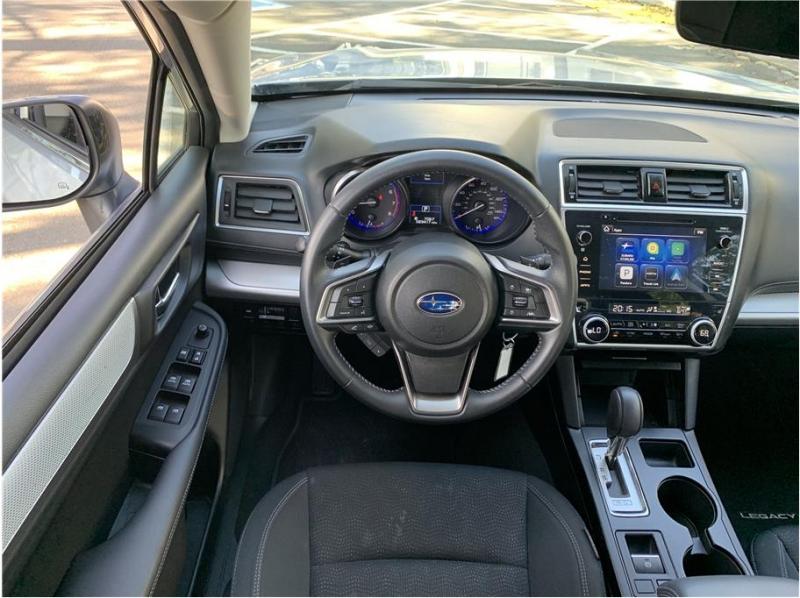 Subaru Legacy 2018 price $17,990