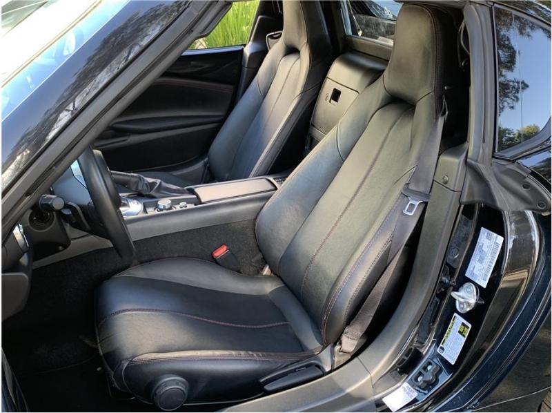Mazda MX-5 Miata RF 2018 price $18,990