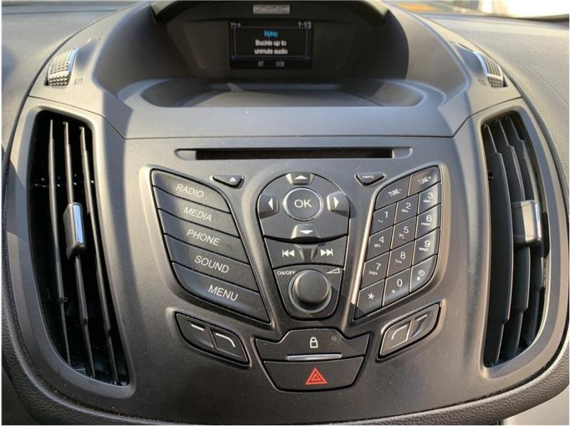 Ford C-MAX Hybrid 2016 price $9,990