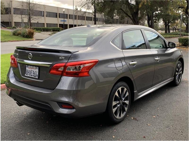 Nissan Sentra 2019 price $13,800