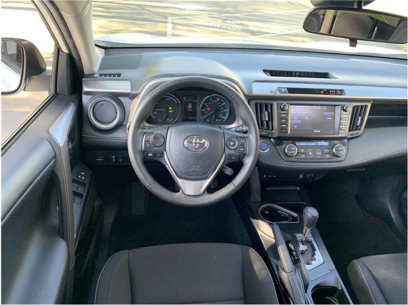 Toyota RAV4 Hybrid 2018 price $21,850