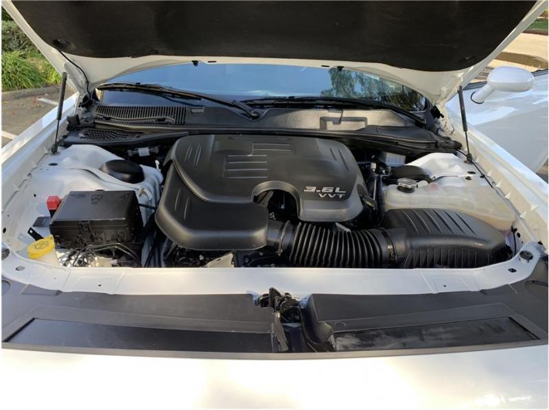 Dodge Challenger 2018 price $19,990