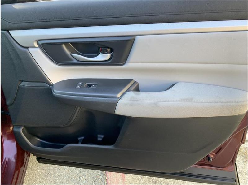 Honda CR-V 2018 price $19,990