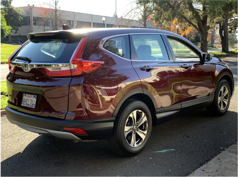 Honda CR-V 2018 price $19,990