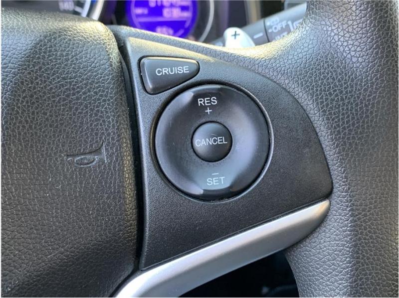 Honda Fit 2015 price $10,990
