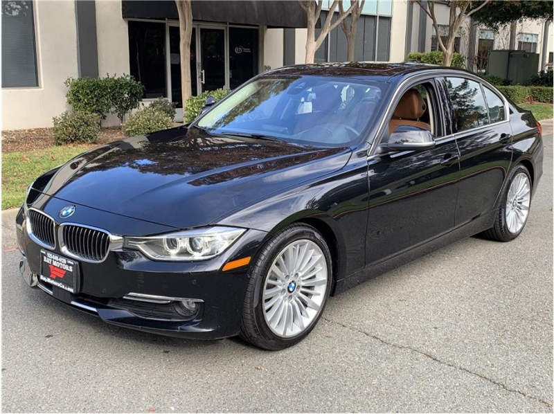 BMW 3 Series 2014 price $14,990