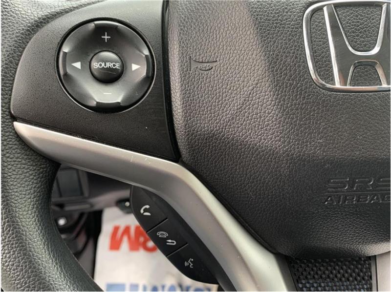 Honda Fit 2016 price $8,990