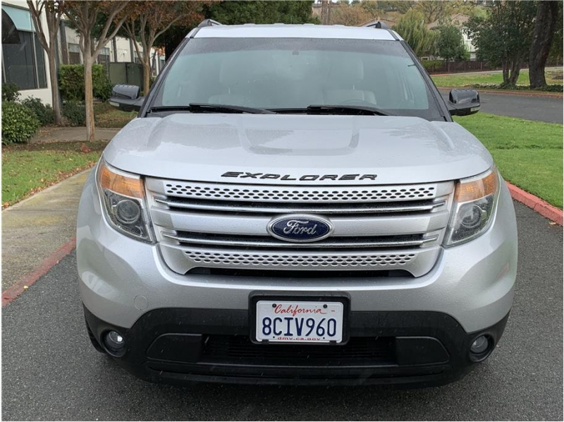 Ford Explorer 2013 price $15,990