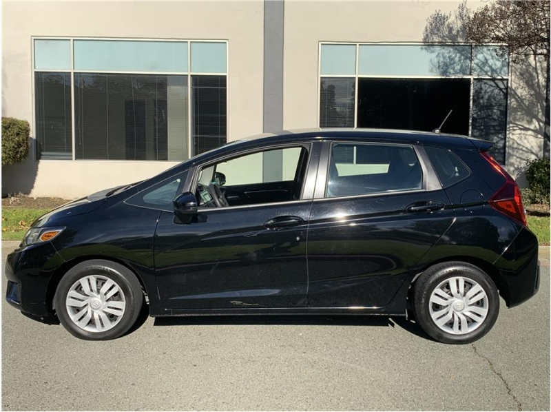 Honda Fit 2017 price $10,990