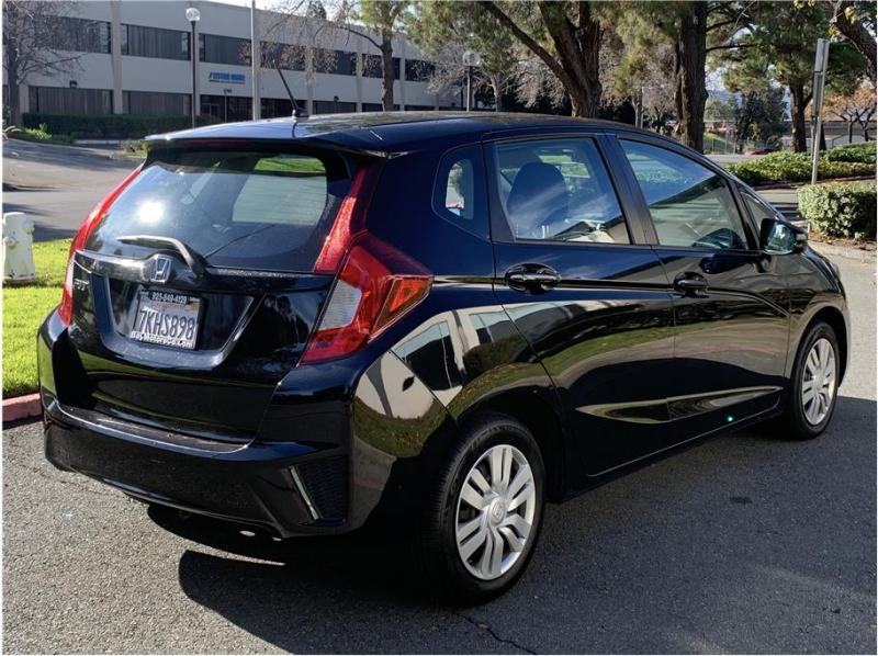 Honda Fit 2017 price $10,990