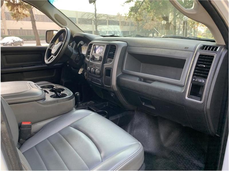 Ram 2500 Crew Cab 2013 price $21,990