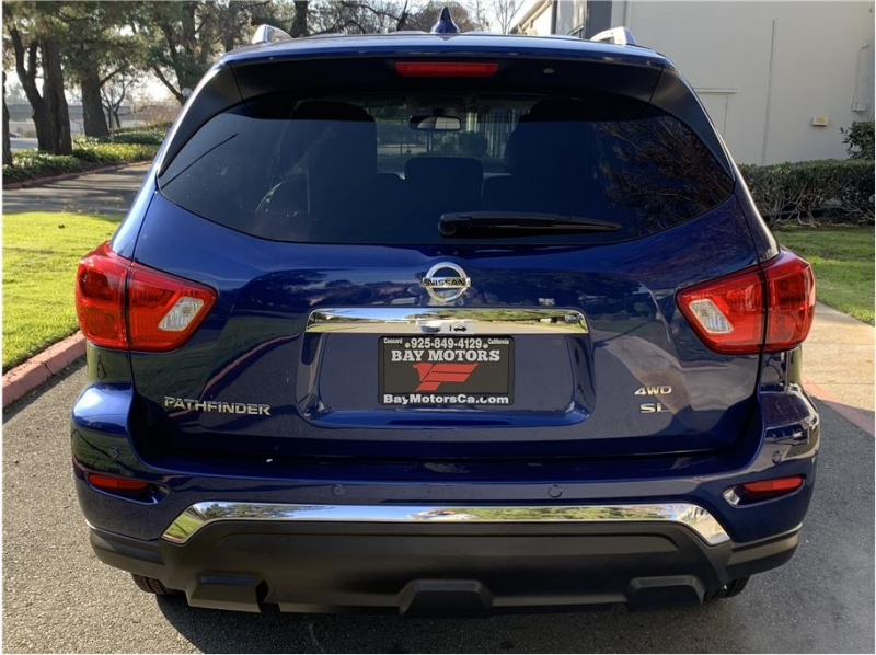 Nissan Pathfinder 2020 price $29,900