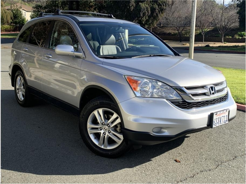 Honda CR-V 2011 price $9,990