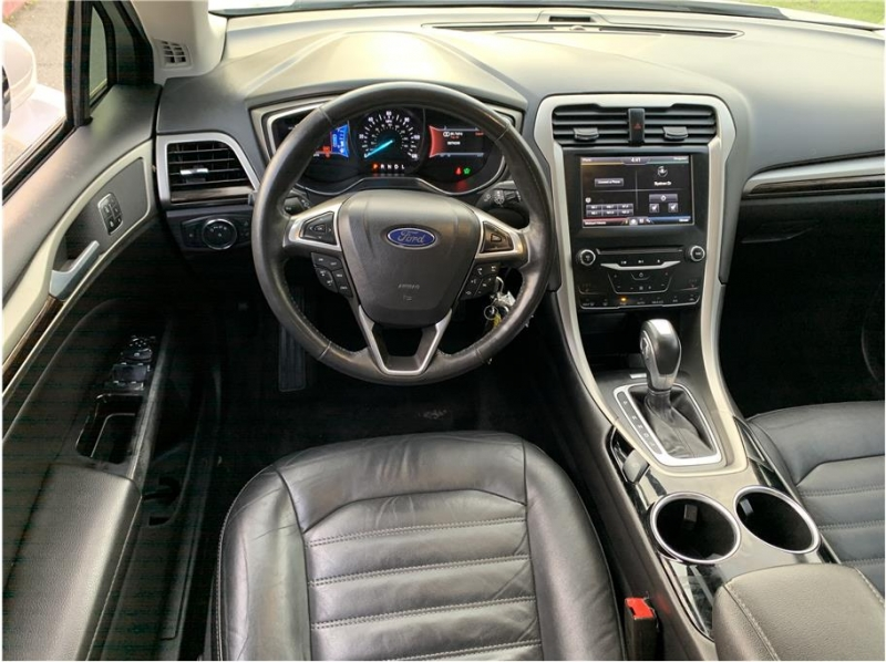 Ford Fusion 2013 price $8,990