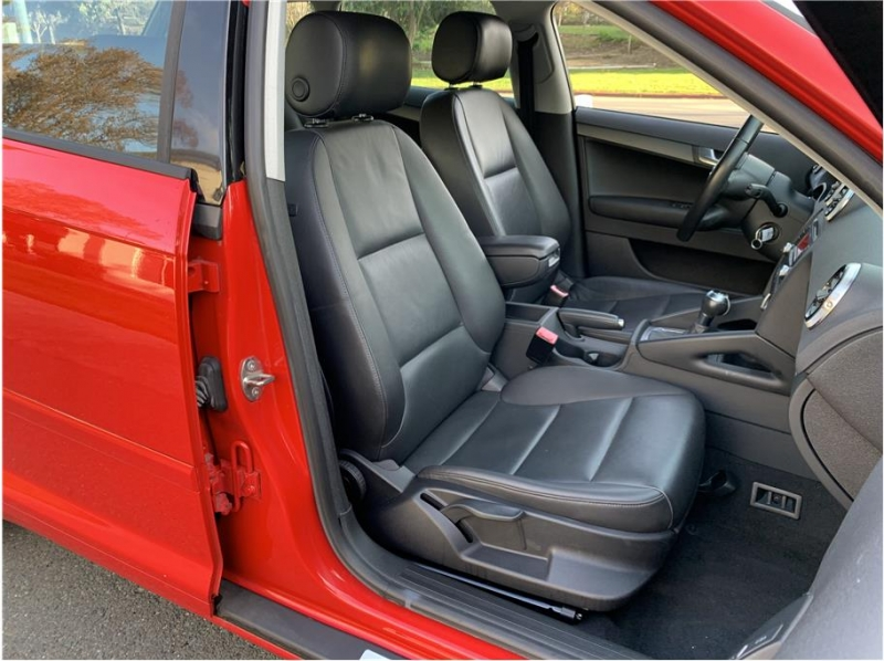 Audi A3 2011 price $10,990