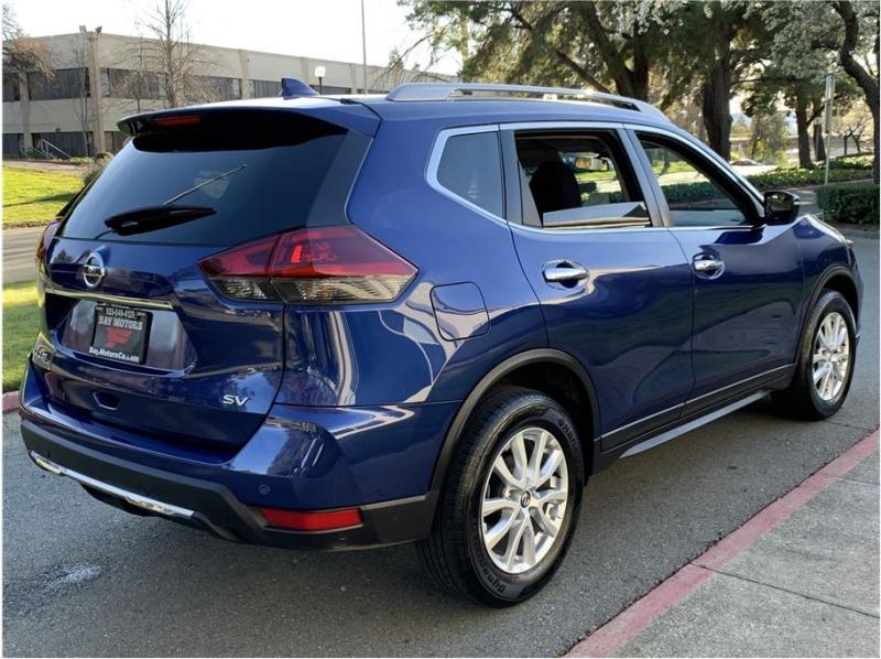 Nissan Rogue 2019 price $17,990