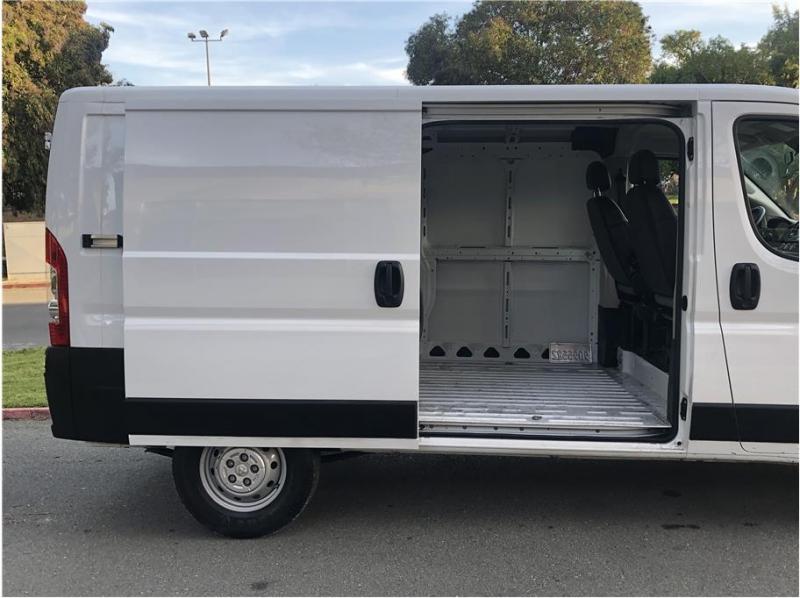 Ram ProMaster Cargo Van 2019 price $20,990