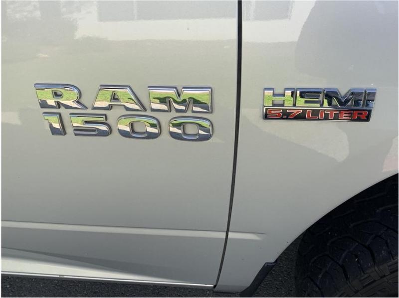 Ram 1500 Crew Cab 2014 price $19,500