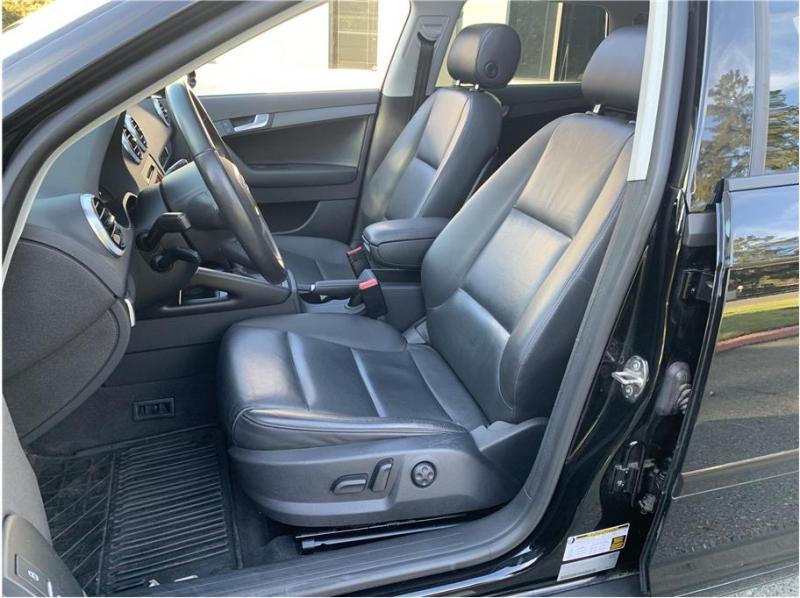 Audi A3 2011 price $12,800